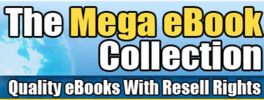 Mega 5 GB of PLR Articles and eBooks and 400 Niches!
