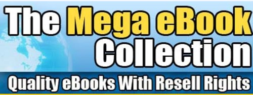 Product picture Mega 5 GB of PLR Articles and eBooks and 400 Niches!